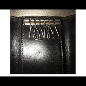 Louis Vuitton Bags - 💚💚SALE💙💙BLINGED OUT KEY CASE💚💚